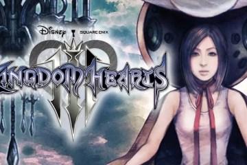 Utada Hikaru Kembali Berikan Lagu Tema Untuk Serial Terbaru Dari Game Kingdom Heart