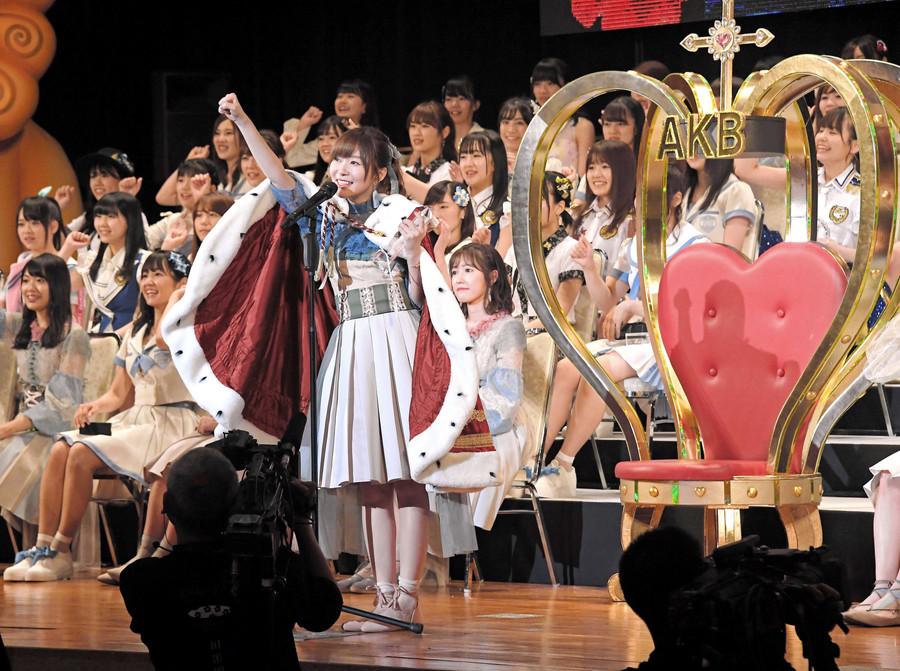 AKB48 Akan Segera Melaksanakan Pemilihan Senbatsu Dunia Tahun Ini