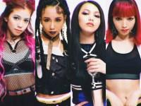 BananaLemon Hadir Sebagai Girl Band Baru Dalam Dunia Jpop