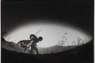 Eikoh Hosoe Sosok Legendaris Dalam Dunia Fotografi Jepang
