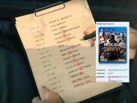 Hal Unik Mewarnai Peluncuran Game Metal Gear Survive