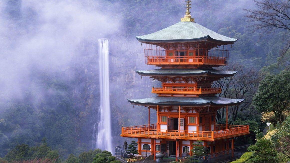 5 Objek Fotografi Yang Populer Di Jepang