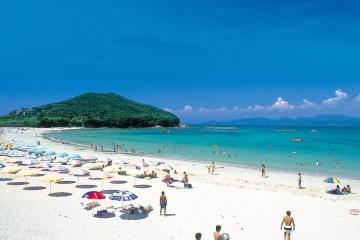 5 Pantai Terdekat Dari Kota Tokyo