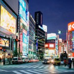 Mengenal Lebih Dekat Dengan Kota Shinjuku