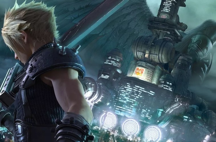 Square Enix Butuhkan Tenaga Kerja Baru Untuk Pengembangan Final Fantasy VII Remake