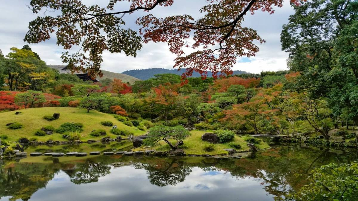 5 Rekomendasi Lokasi Wisata Di Prefektur Nara