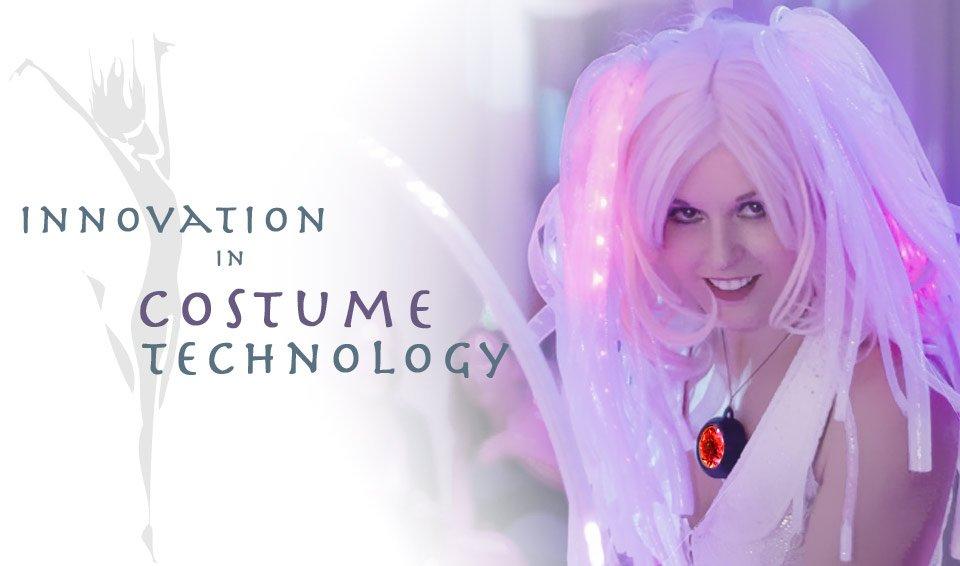 Tips Dan Alat Dalam Membuat Kostum Dari Cosplayer Berbakat Erin Blaine