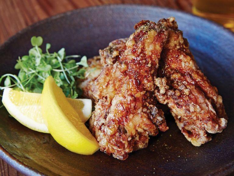 Resep Dan Cara Membuat Japanese Chiken Wings