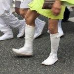Sepatu Tradisional Jepang Yang Disebut Jika Tabi