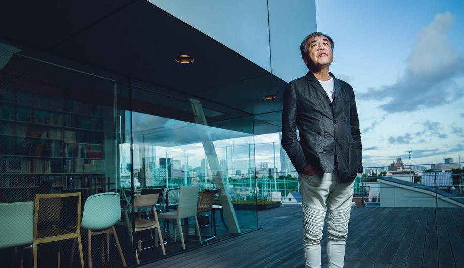 Ace Hotel Buka Cabang Di Kyoto Dengan Desain Bangunan Dari Kengo Kuma