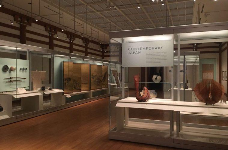 Nikmati Sejarah Jepang Yang Indah Dengan Mengunjungi Museum Nasional Kyoto