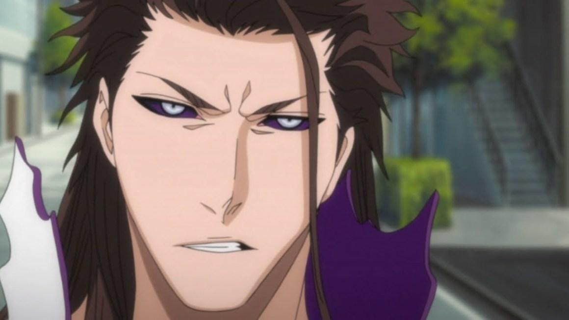 5 Tokoh Jahat Yang Paling Menakutkan Dalam Anime Jepang