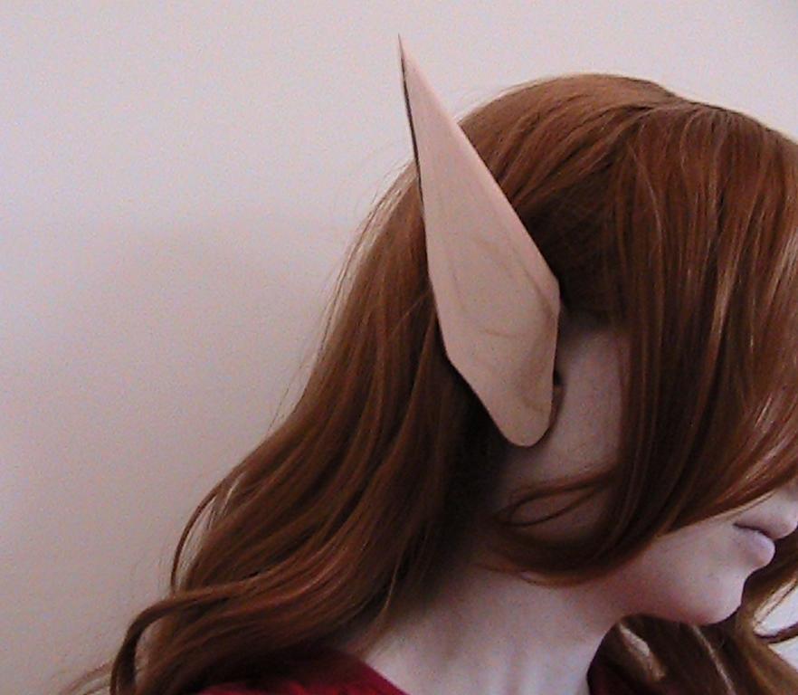 Panduan Cosplay Dalam Membuat Telinga Elf Dengan Mudah