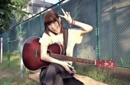 Dhyta Orenji Vocalis Indonesia Yang Tumbuh Bersama Budaya Jepang