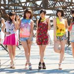 Jpop Girl Band Fairies Akan Rilis Album Terbaru Mereka Yang Berjudul Jukebox