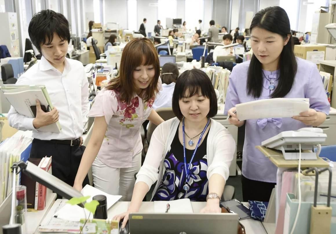 Kampanye Cool Biz Telah Berlangsung Disejumlah Perusahaan Jepang