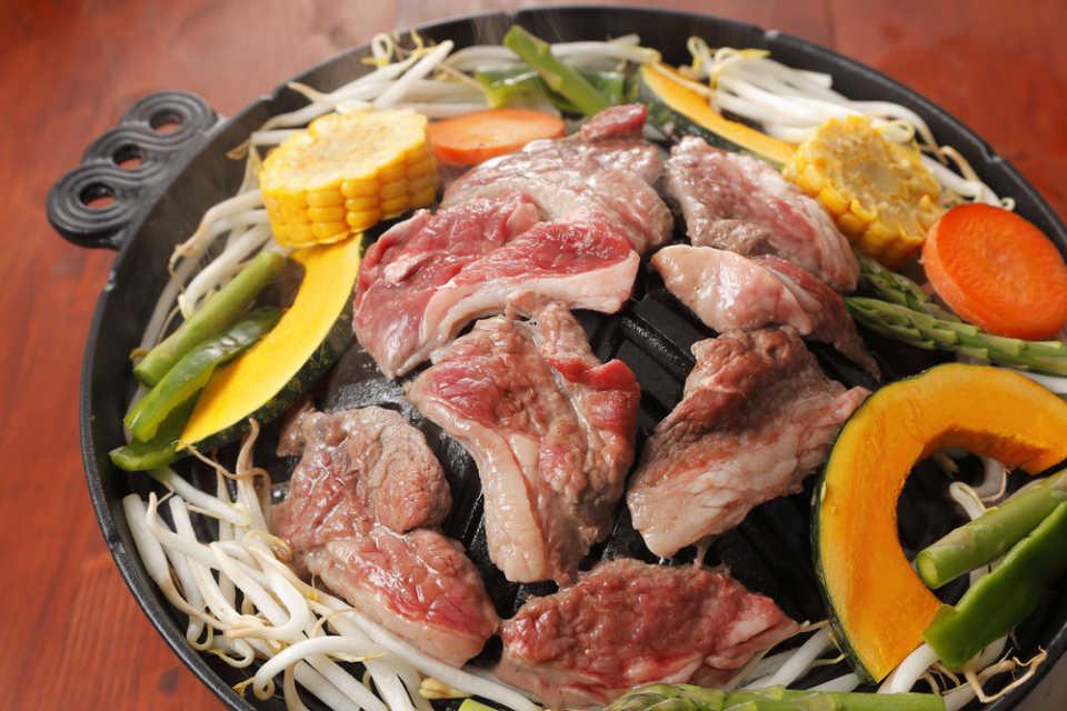 12 Kuliner Hokkaido Yang Harus Anda Coba
