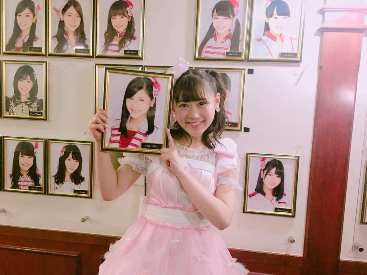 Miki Nishino Sesali Kepergiannya Dari AKB48