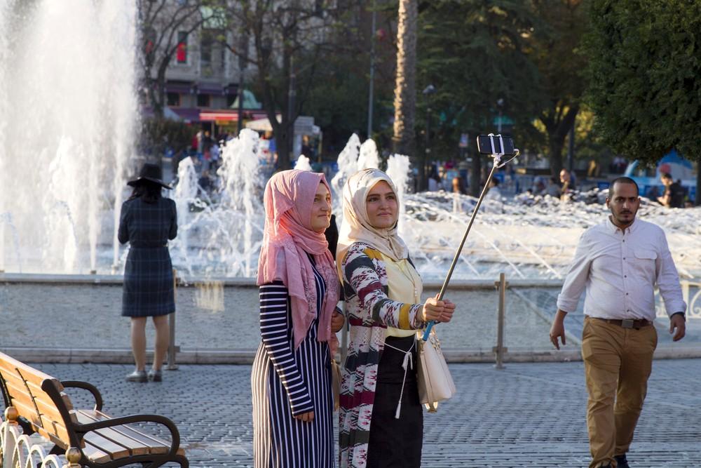 Jumlah Traveler Muslim Di Jepang Semakin Meningkat