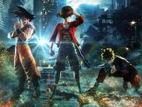 Bandai Namco Tampilkan Gameplay Dari Game Jump Force