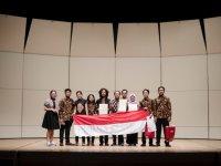 Gitaris Klasik Asal Jogja Raih Prestasi Di Jepang