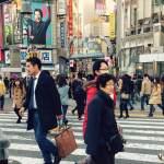 Kehidupan Masyarakat Tokyo Yang Penuh Privasi