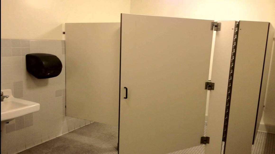 Mitos Toilet Hantu Gedung Perkantoran Kota Ueda Prefektur Nagano