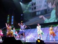 Seorang Remaja Ditangkap Kepolisian Setelah Ancam Ledakan Konser Love Live