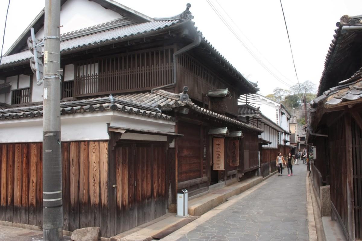Nikmati Keindahan Wisata Dermaga Di Kota Tomonoura
