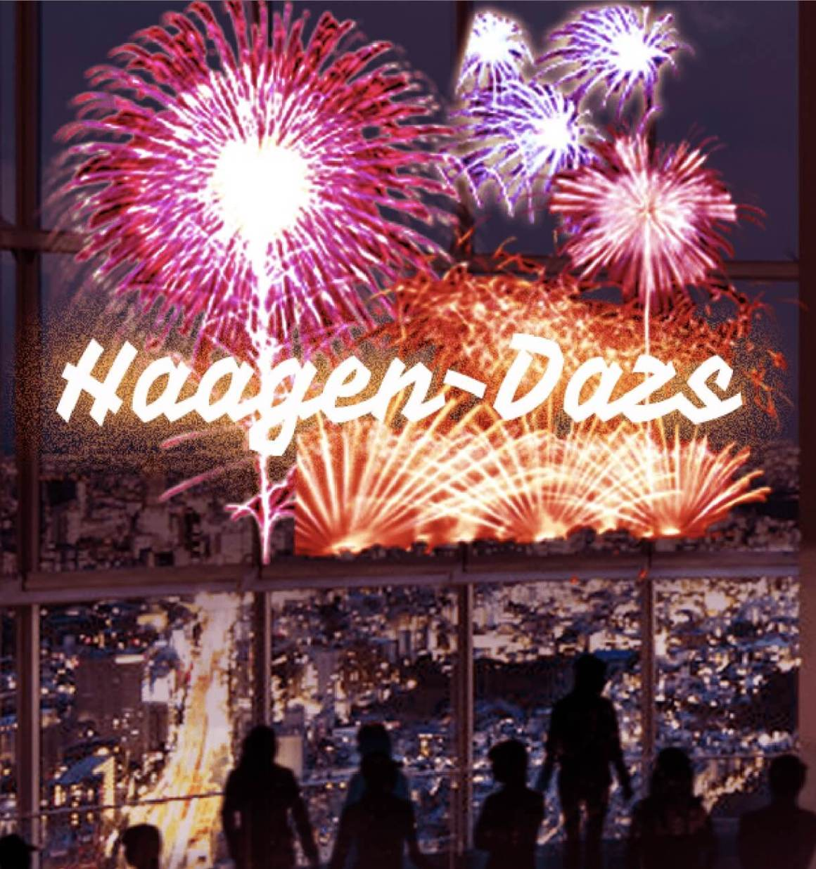 Promosi Menarik Es Krim Haagen Dazs Saat Musim Panas Jepang