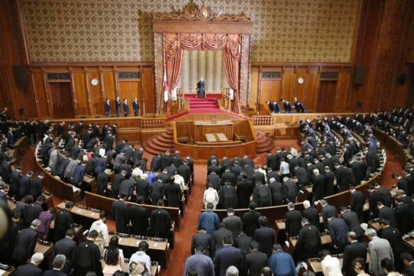 Jepang Atur Ulang Jadwal Libur Nasional Untuk Persiapan Olimpiade 2020