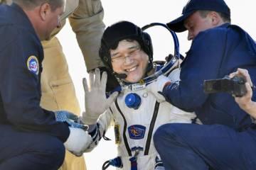 Penemuan Danau Bawah Tanah Di Planet Mars Buat Astronot Jepang Gembira