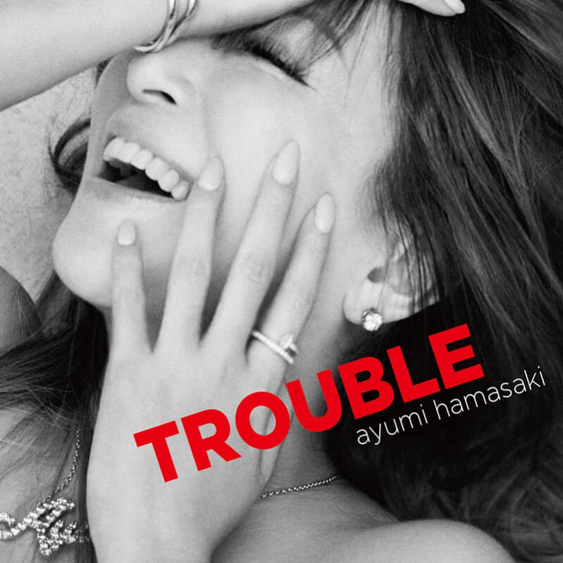 Ayumi Hamasaki Rilis Album Terbarunya Yang Berjudul TROUBLE