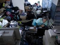 Survey Dan Fenomena Hikikomori Dalam Kehidupan Masyarakat Jepang