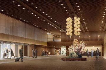 Hotel Legendaris Okura Akan Jalani Renovasi Untuk Dibuka Kembali