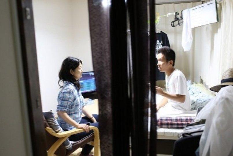 Layanan Rental Sister Dan Rental Brother Yang Viral Di Jepang