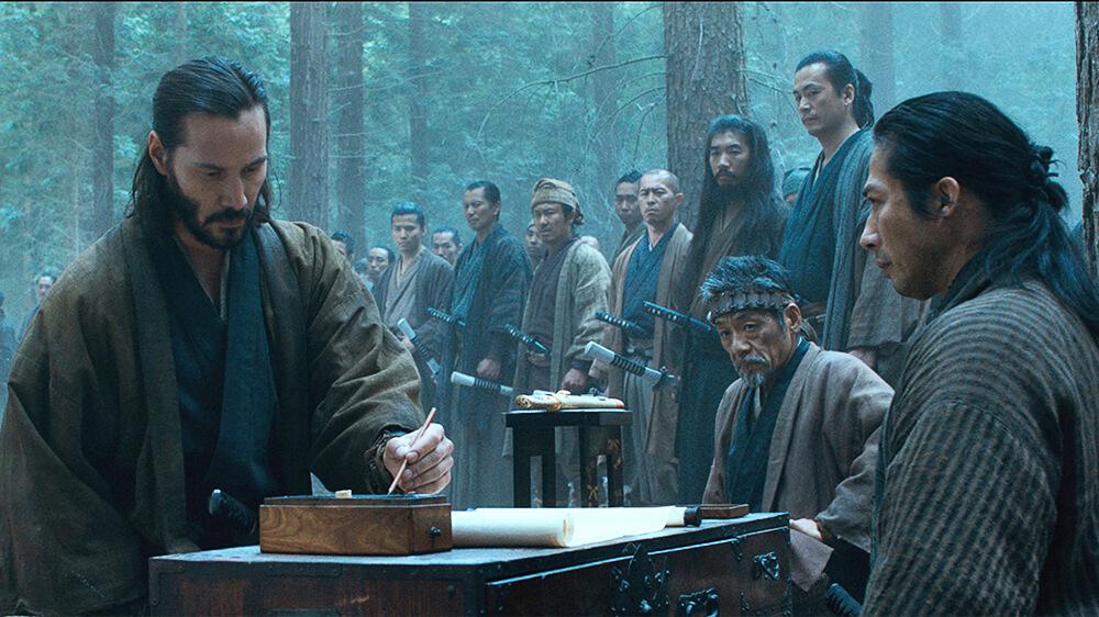 Kisah Legenda 47 Ronin Yang Terkenal Dan Menjadi Film Hollywood