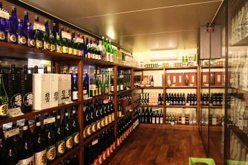 Lokasi Wisata Terbaik Untuk Menikmati Minuman Sake Di Jepang