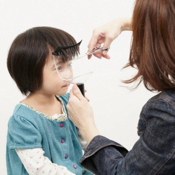 Produk Unik Maegami Choichoi Untuk Mencukur Rambut