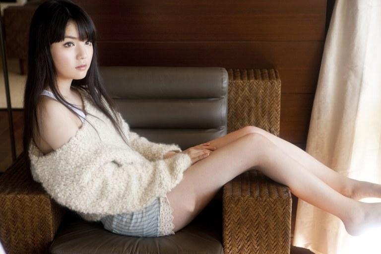 Sayumi Michishige Rilis Foto Book Terbarunya Yang Berjudul DREAM
