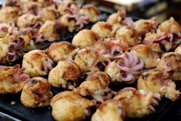 5 Fakta Menarik Mengenai Jajanan Takoyaki Jepang