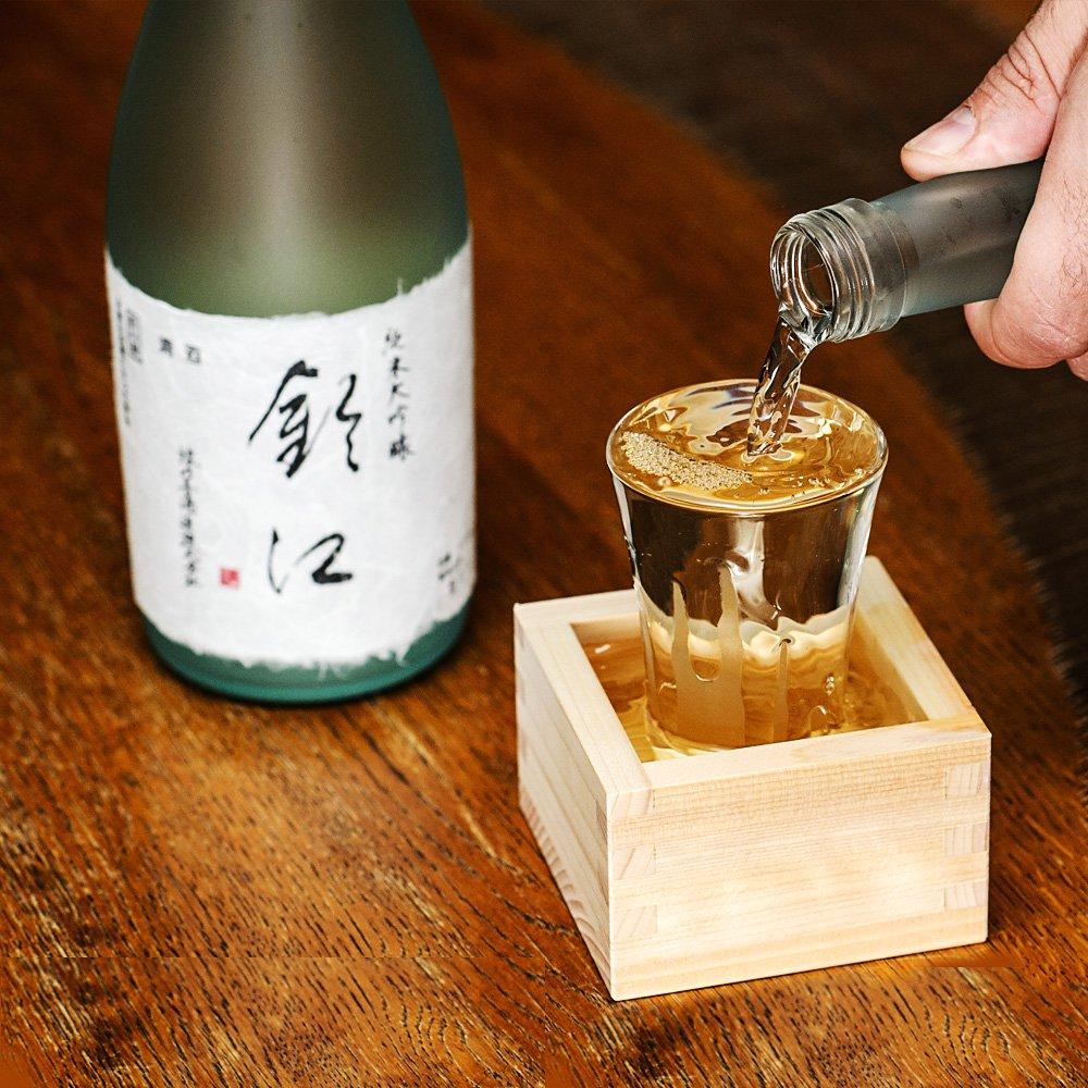 11 Fakta Menarik Mengenai Minuman Sake