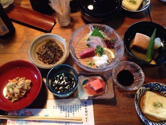 Funakura no Sato 8 Tujuan Wisata Kuliner Terbaik Di Jepang