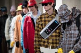 Gaya Fashion Jepang Terbaru Big Silhouette featured image