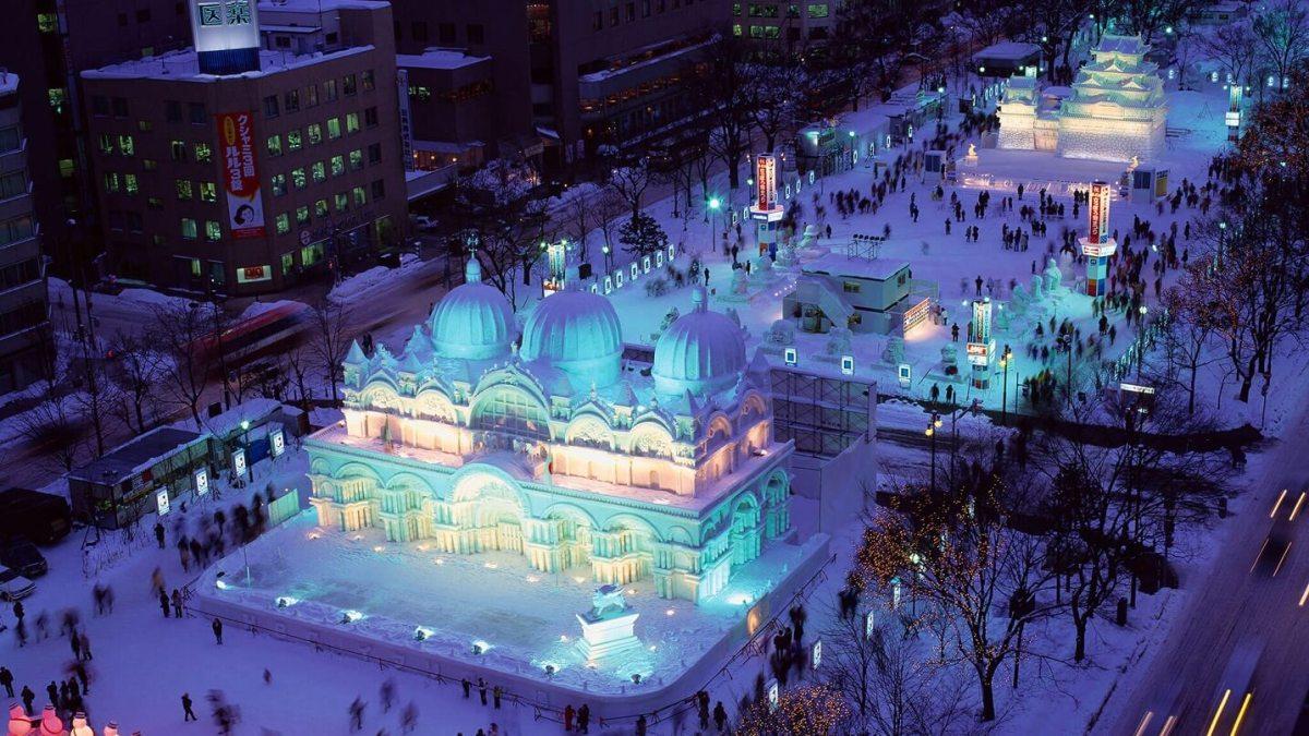 Kenali Lebih Dekat Hokkaido Sebelum Pergi Berlibur