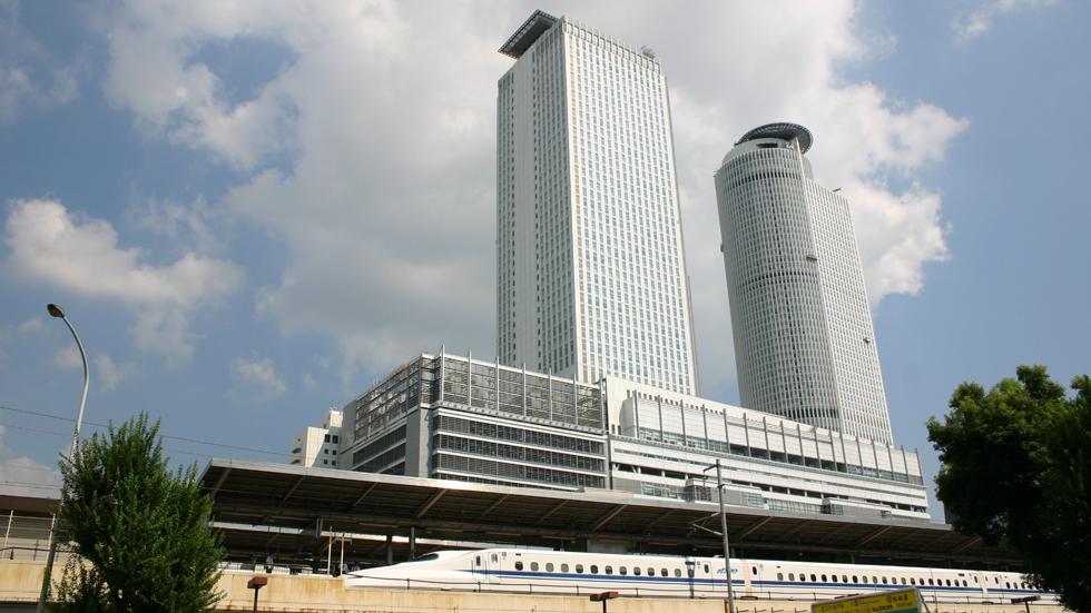 JR Central Towers 22 Destinasi Liburan Ke Nagoya Jepang Yang Harus Kalian Kunjungi