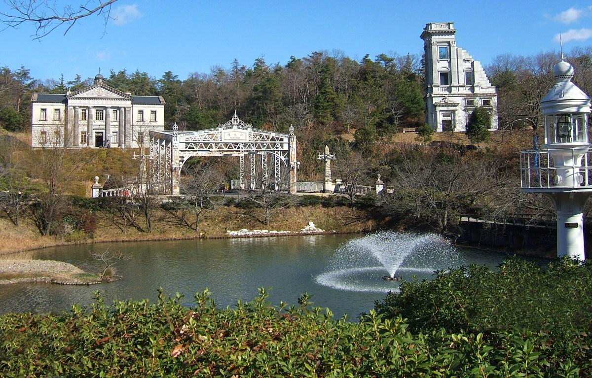Meijimura Inuyama 22 Destinasi Liburan Ke Nagoya Jepang Yang Harus Kalian Kunjungi