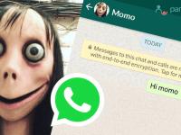 Viralnya Momo Challenge Yang Telah Memakan Korban Jiwa