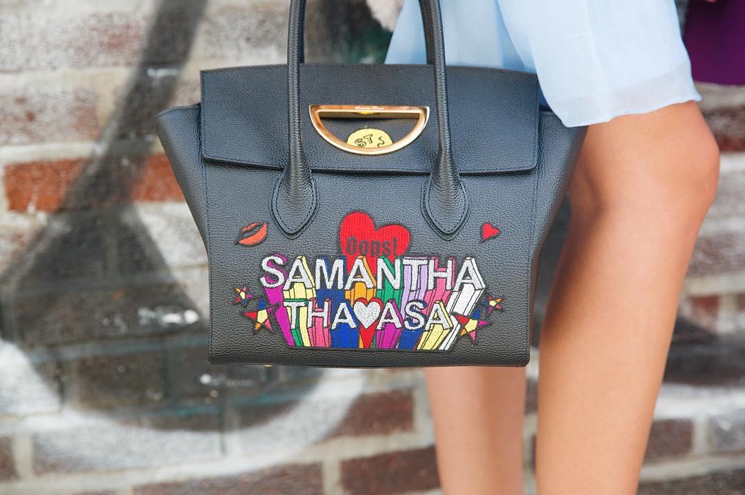 Samantha Thavasa Top 5 Merek Tas Jepang Terbaik Untuk Wanita 2018 Dalam Fashion Jepang 2