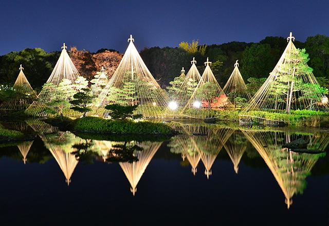 Shirotori Garden 22 Destinasi Liburan Ke Nagoya Jepang Yang Harus Kalian Kunjungi